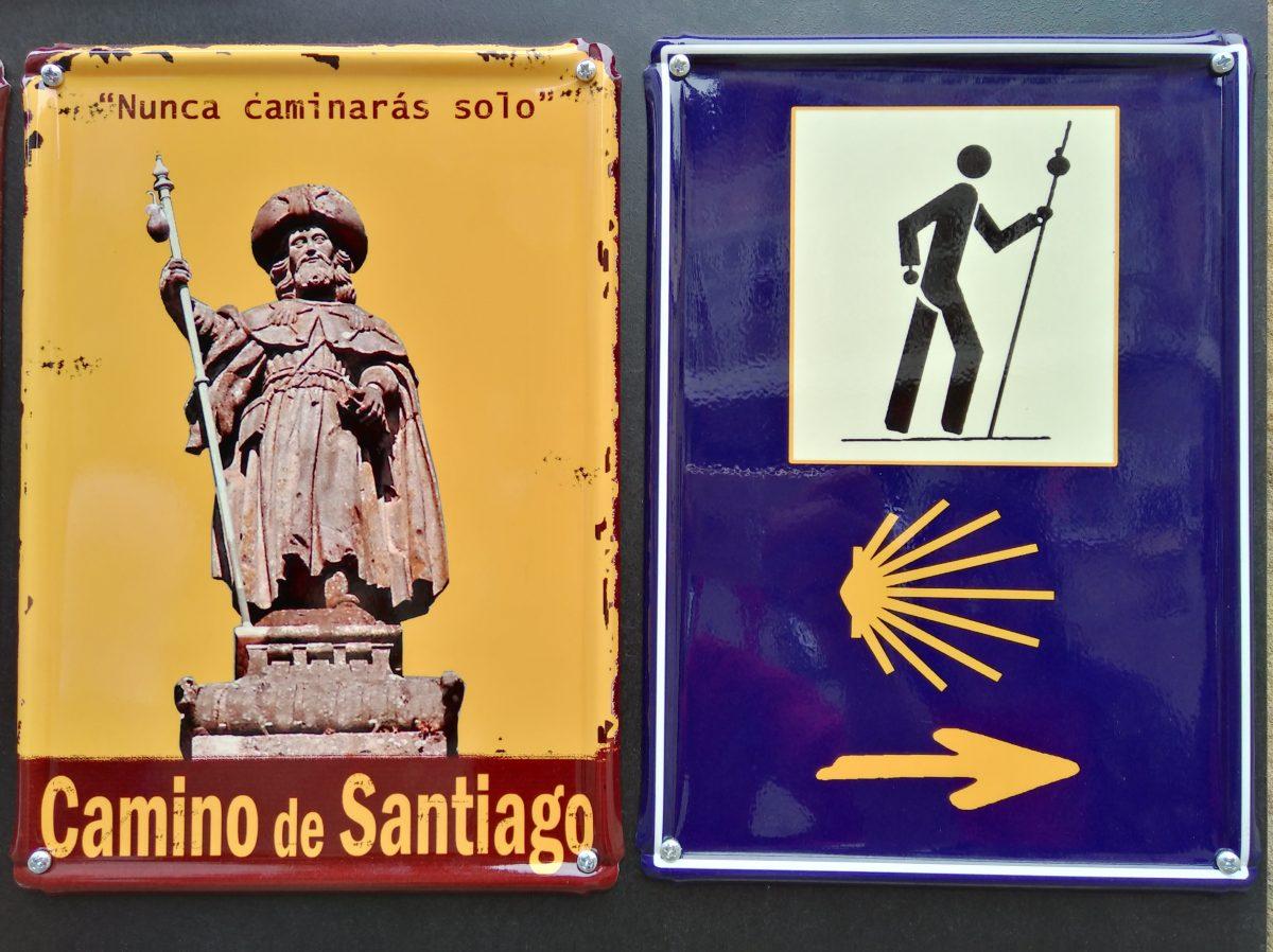 Előkészületek A Camino s bakancsom kiválasztása El