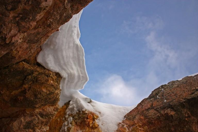 havas szikla
